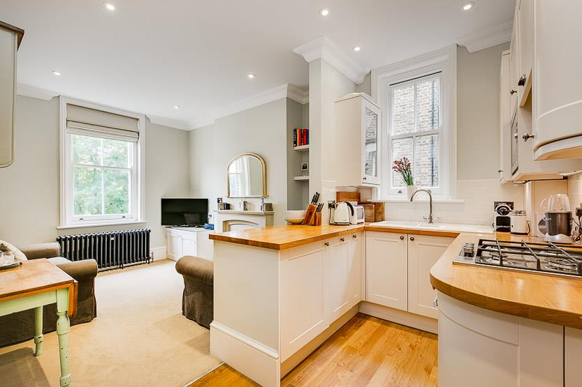 2 Bedrooms House for sale in Mornington Avenue, London, W14